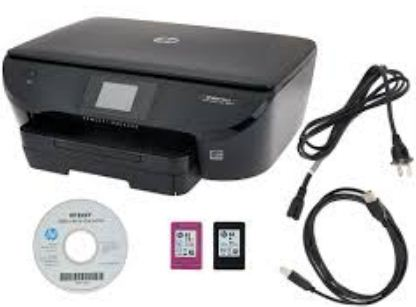 HP Envy 5660 What You Get