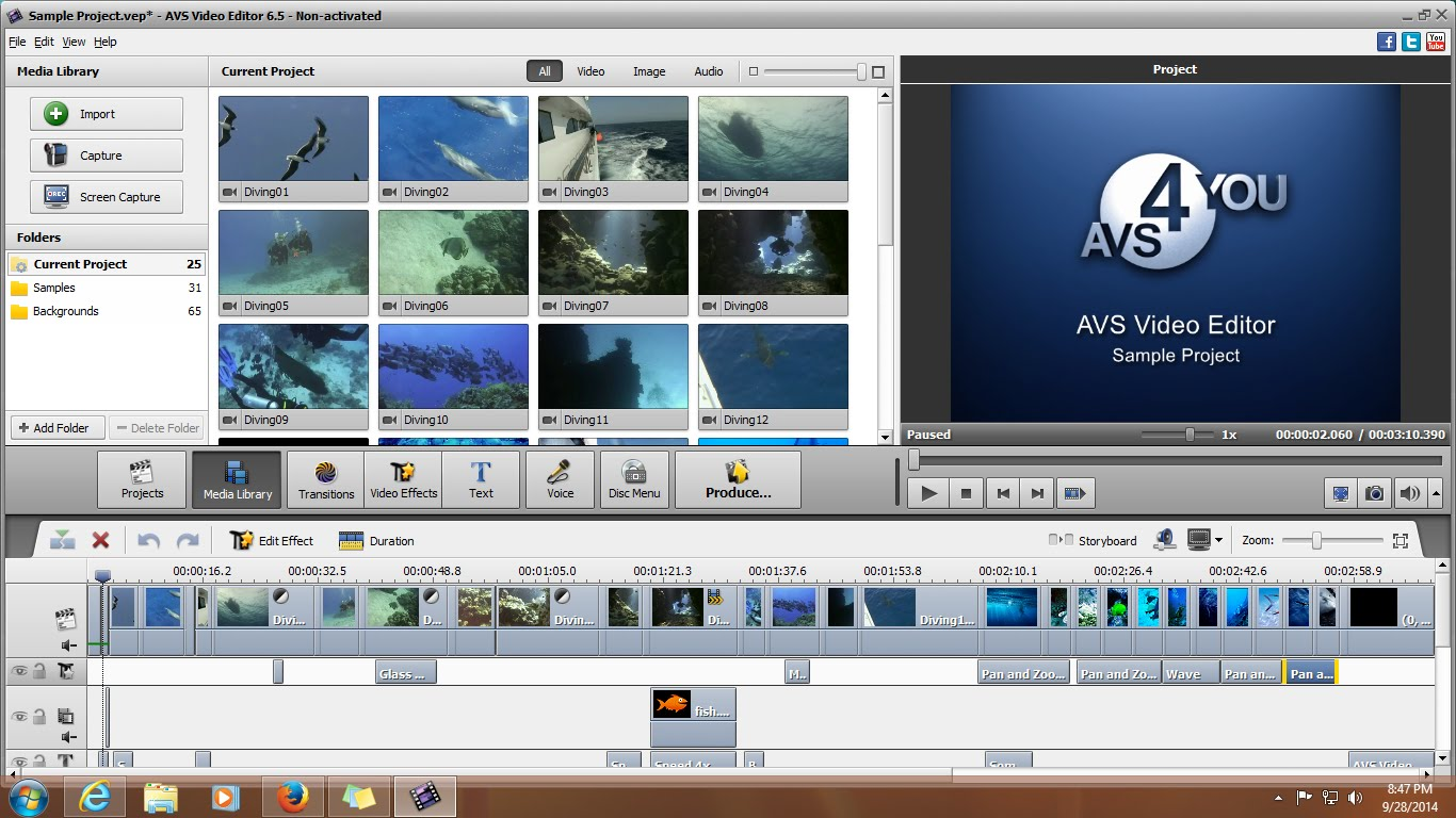 best video making and editing software free download