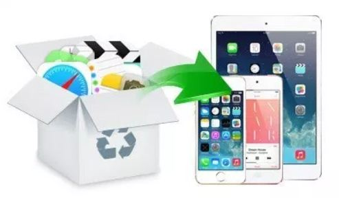 iPhone Data Recovery Apps