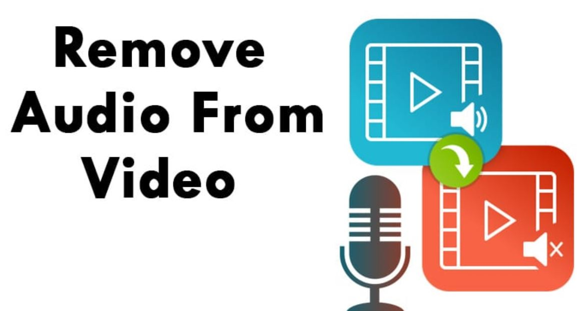 How To Remove Audio From A Video